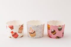 Muffin tin Stock Photos