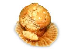 muffin ukąszenia Zdjęcie Royalty Free