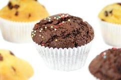 muffin yummy στοκ εικόνες