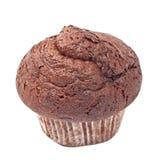 Muffinchocolade Royalty-vrije Stock Foto's