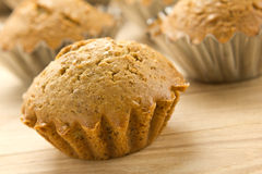 Muffiner Royaltyfri Bild