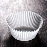 Muffinhållare Royaltyfri Fotografi