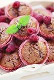 muffinhallon Arkivfoton