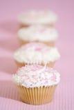 muffinpink Arkivbild