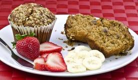 muffins καρπού στοκ φωτογραφία με δικαίωμα ελεύθερης χρήσης
