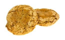 Muffins καρυδιών μπανανών Στοκ φωτογραφία με δικαίωμα ελεύθερης χρήσης