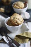 Muffins της Apple Στοκ εικόνα με δικαίωμα ελεύθερης χρήσης