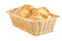 muffins Obrazy Royalty Free
