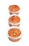 Muffins Lizenzfreies Stockfoto