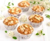 muffins Zdjęcie Royalty Free
