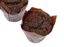 Muffins zdjęcia royalty free