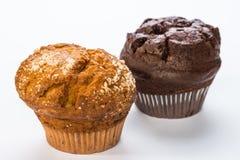 Muffins  Royalty-vrije Stock Foto's