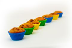 Free Muffins Stock Photos - 36299923