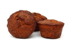 Muffins Lizenzfreies Stockbild