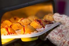 Muffins Stock Photos