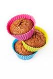 Muffins Lizenzfreie Stockbilder