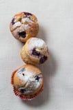Muffins Στοκ Φωτογραφία
