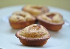 Muffins Στοκ Φωτογραφίες