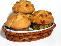 Free Muffins Royalty Free Stock Images - 79559