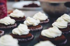 Muffins Cake Royalty Free Stock Image