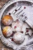 Muffins cake Stock Image