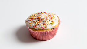 Muffins in detail as Cut Royalty Free Stock Photo