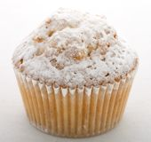 Muffins flmond Stock Images