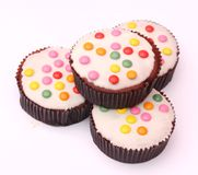 Muffins Stock Images