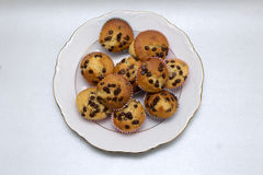 Muffins Royalty Free Stock Photo