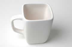 Mug. For tea or coffee Royalty Free Stock Images