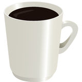 Mug Royalty Free Stock Image