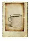The mug Stock Photo