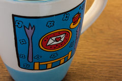 mug Photographie stock