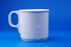 Mug Royalty Free Stock Photo
