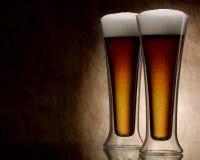 Mug of beer Stock Photo