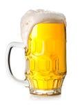 Mug Beer Royalty Free Stock Photography