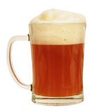 Mug of beer Royalty Free Stock Photography
