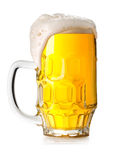 Mug  beer Royalty Free Stock Photography