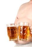 Mug beer Stock Images