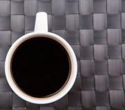 A Mug of Black Coffee II Stock Images