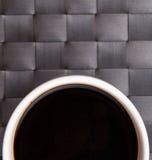 A Mug of Black Coffee III Royalty Free Stock Photo