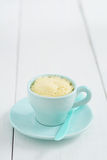 Mug cake Royalty Free Stock Image