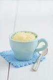 Mug cake Stock Photo