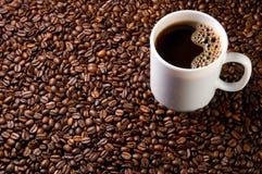 Mug of coffee Royalty Free Stock Image