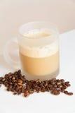 Mug of coffee Stock Photos