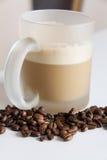 Mug of coffee Stock Images