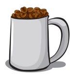 A mug Royalty Free Stock Photos
