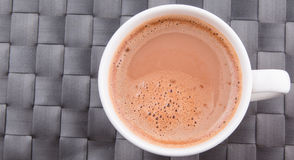 A Mug of Hot Chocolate VI Stock Image