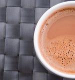 A Mug of Hot Chocolate VII Royalty Free Stock Image