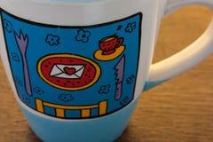 Mug. Stock Images